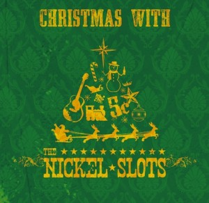Xmas with the Nickel Slots