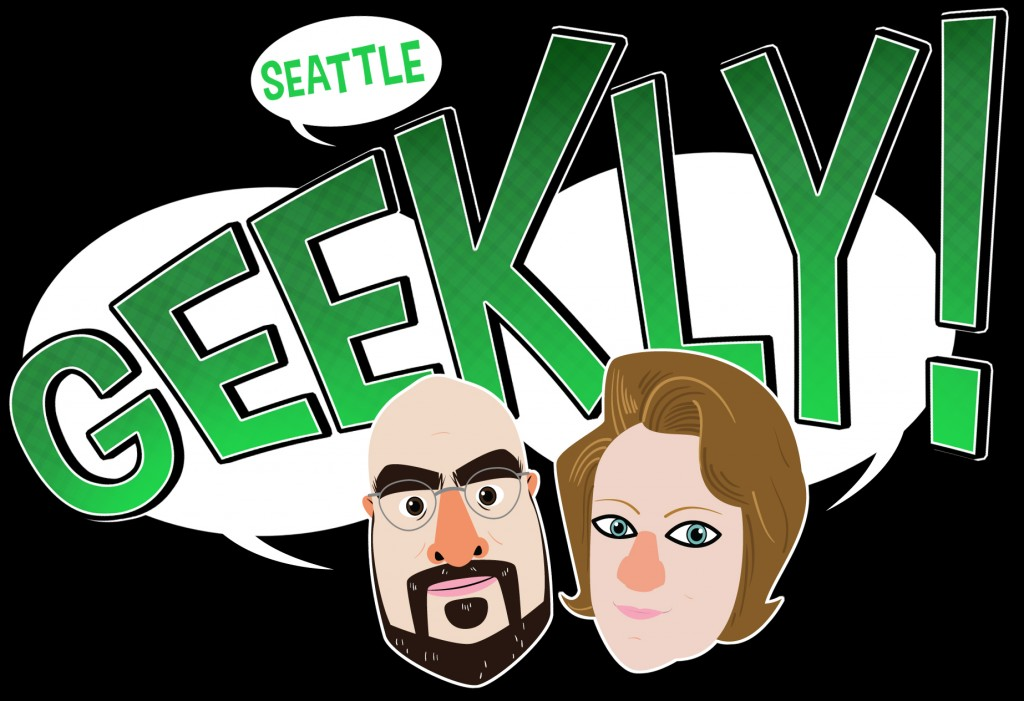 Seattle Geekly!