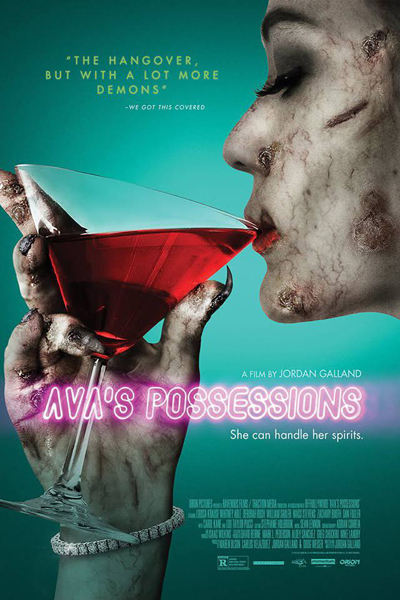 Avas Possessions
