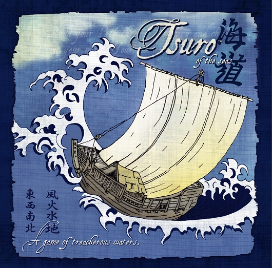 Tsuro of the