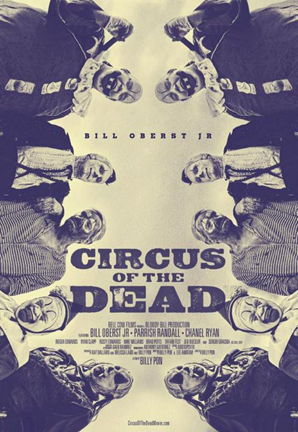 Circus Of