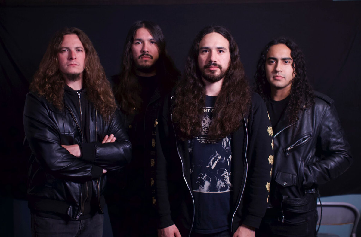 Exmortus Band