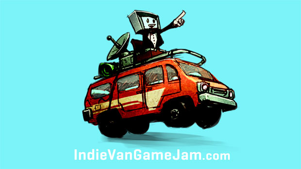 Indie Van