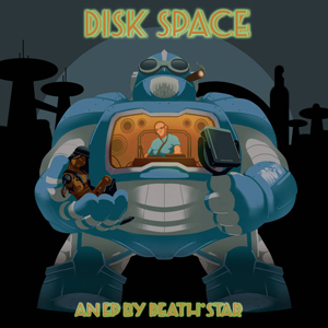 Disk Space EP