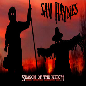 Sam Haynes Season of the Witch