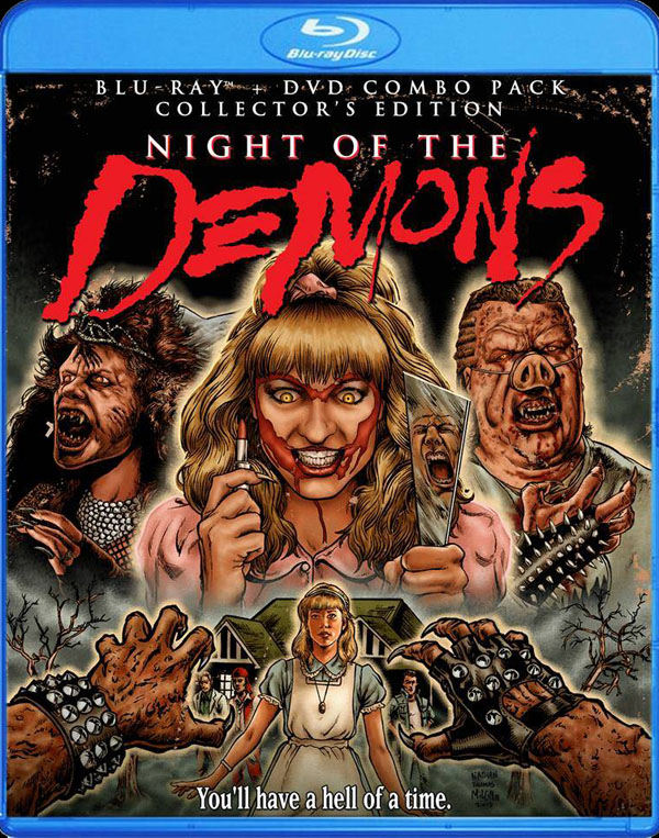 Night of