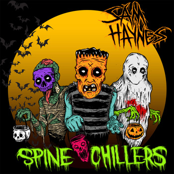 Spine